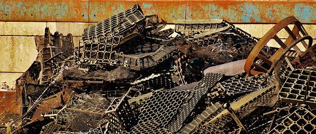 Всегда можно сэкономить на демонтаже металлоконструкций